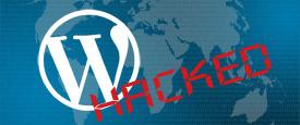 Wordpress: Más de 1.5 millones de páginas web hackeadas en dos días