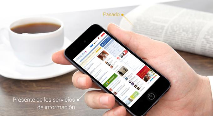 Infoesquelas, La startup leonesa que revoluciona las comunicaciones en el ámbito de los decesos_INFOE