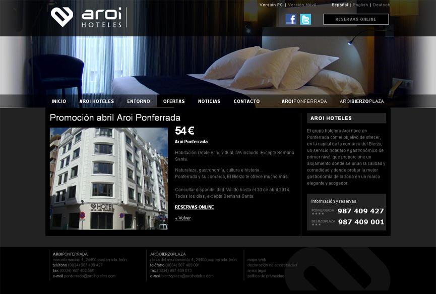 Aroi Hoteles_aroi5