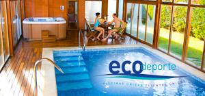 Ecodeporte piscinas de lujo
