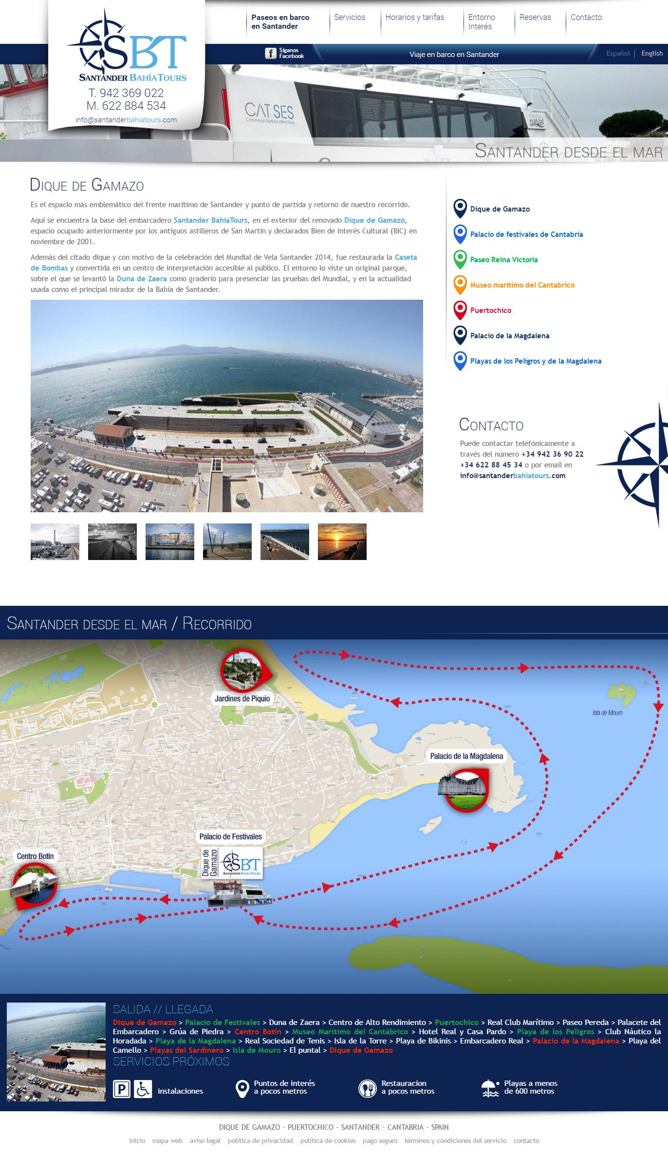 Santander Bahía Tours_ficha_entorno